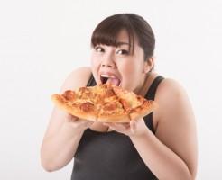 脂肪の多い食事