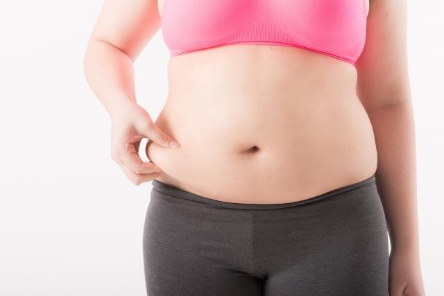太もも、お腹、顔などを部分痩せする方法