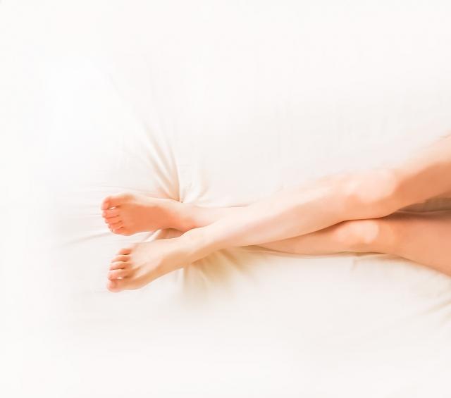 筋肉質のふくらはぎ・太ももを細くする方法