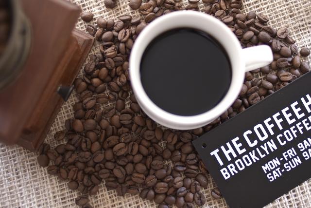 コーヒークロロゲン酸