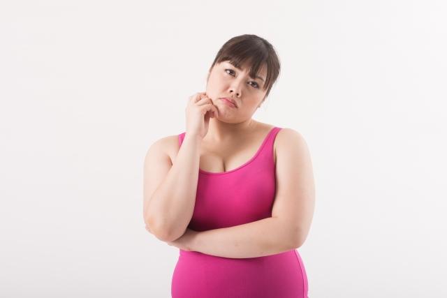 同じものを食べても太る人太らない人・違いは腸内デブ菌にあり!