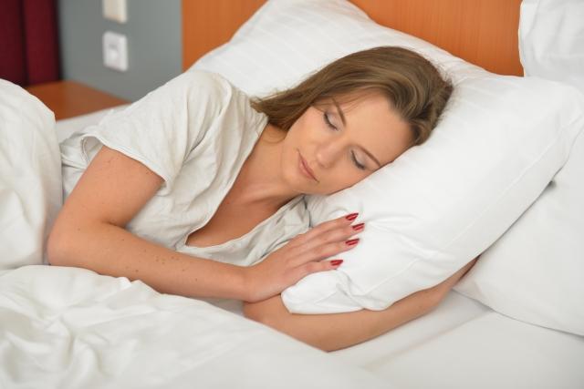 睡眠とダイエットの関係