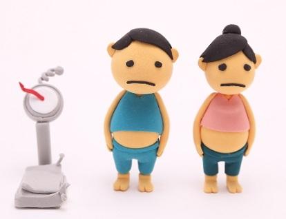 運動後に体重増!その理由は筋肉の増加とむくみにあり