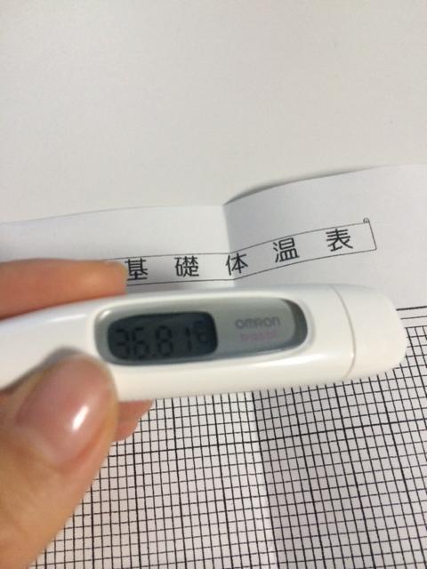 ダイエットと体温