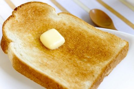 パンは太る元!乳がんの元?「朝食にパン」が危険な訳