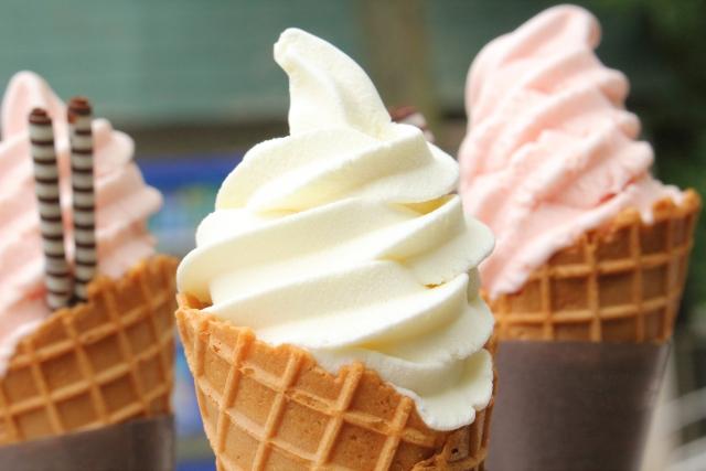 冬にアイスが食べたくなる理由と「冬アイス」がダイエットに最悪な理由