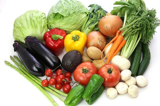 痩せる野菜の食べ方・選び方で楽々ダイエット!