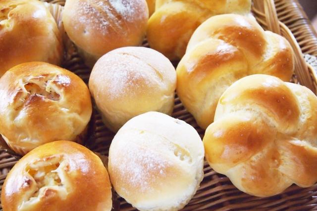 糖尿病患者にパン好きが多い