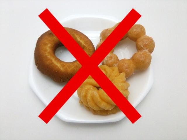 ダイエット成功のコツ!私がストイックな食事制限を続けられる訳