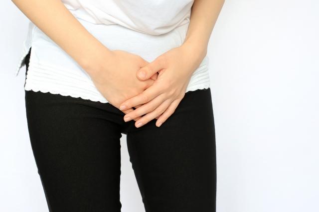筋肉(運動)不足は太るだけでなく尿漏れの原因にもなる