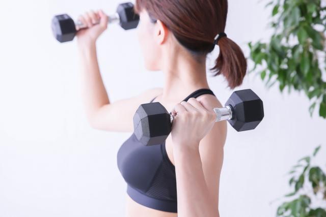 有酸素運動と無酸素運動(筋トレ)は取り組む順番で効果が変わる!