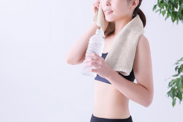 代謝の良い体