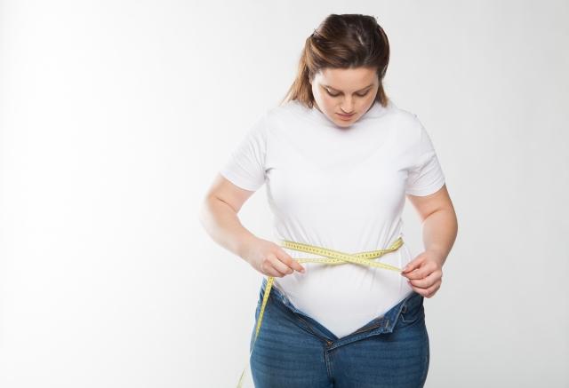 運動してない人が痩せない本当の理由は「自律神経」にあり