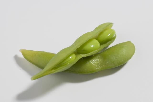 枝豆でダイエット