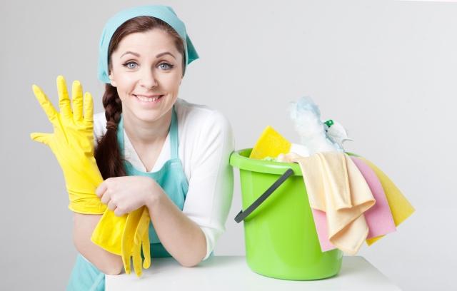 掃除とダイエット