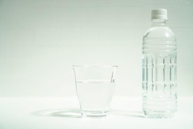 硬水か軟水